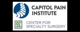 Capital Pain Institute