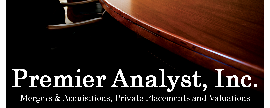 Premier Analyst, Inc.