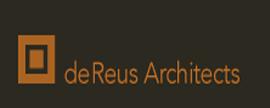de Reus Architects, Inc.