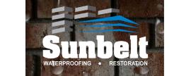 Sunbelt Wafterproofing & Restoration LLC