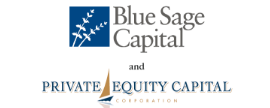 Blue Sage Capital and Private Equity Capital Corporation