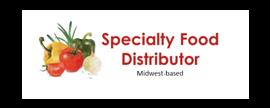 Specialty Food Distributor