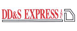 DD&S Express, Inc. and DD&S Freight Brokers, Inc.