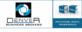 Denver Business Brokers