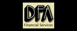 DFA Financial Services