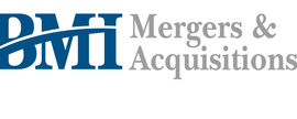 BMI Mergers & Acquisitions
