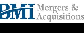 BMI Mergers & Acquisitions