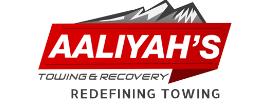 Alliyahs Towing