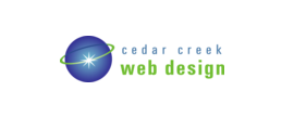 Cedar Creek Web Design