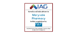 Maryvale Pharmacy