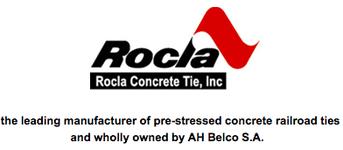 Rocla Concrete Tie, Inc.