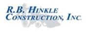 R.B. Hinkle Construction, Inc.
