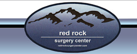 Red Rock Surgery Center