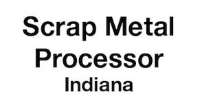 Scrap Metal Processor