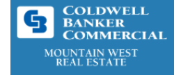 Coldwell Banker Commercial - Mountain West