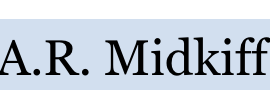 A.R. Midkiff