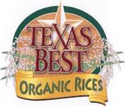 Texas Best Organic Rices