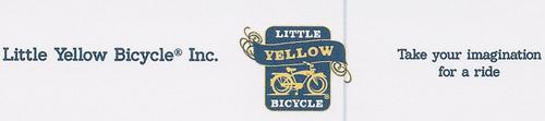 Little Yellow Bicycle Inc.