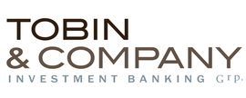 Tobin & Company Investment Banking Group