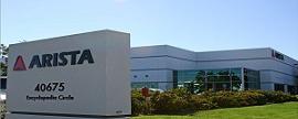 Arista Corp