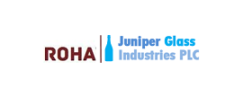Growth Capital for Juniper Glass PLC (Ethiopia), a Roha Africa Holdings LLC company