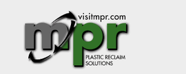 MPR Plastic Reclaim Solutions
