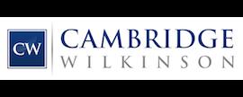 Cambridge Wilkinson