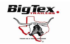 Big Tex Trailer Manufacturing