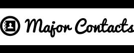 Major Contacts