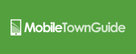 Mobile Town Guide