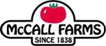 McCall Farms, Inc.