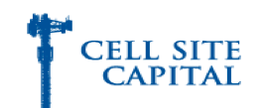 Cell Site Capital