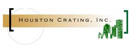 Houston Crating, Inc.