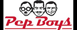 Pep Boys - Manny, Moe & Jack (NYSE:PBY)