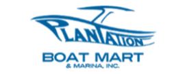 Plantation Boat Mart & Marina, Inc.
