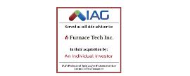 Furnace Tech
