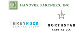 Hanover Partners, Northstar Capital, and Greyrock Capital Group