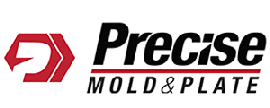 Precise Mold & Plate