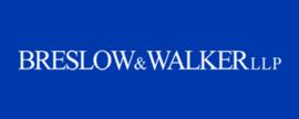 Breslow & Walker, LLP
