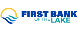 First Bank of the Lake