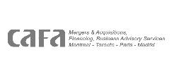 Cafa Financial Corporation