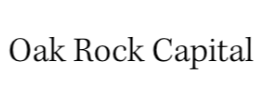 Oak Rock Capital