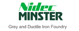 Nidec Minster Corporation's Grey and Ductile Iron Foundry