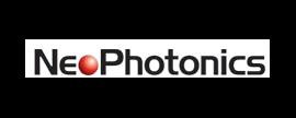 NeoPhotonics Corporation (NYSE:NPTN)