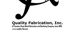 Quality Fabrication, Inc