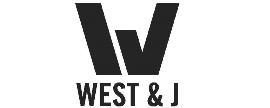 West & J