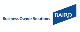 Baird Business Owner Solutions