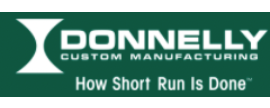 Donnelly Custom Manufacturing Group