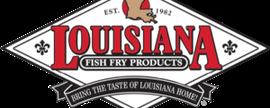 Louisiana Fish Fry Products