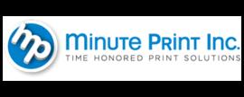 Minute Print Inc.